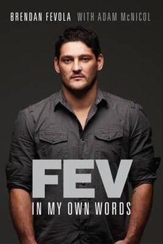 Brendan Fevola