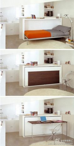 multipurpose furniture - I love multipurpose furniture.
