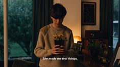 Alex Lawther | The end of the f***ing world