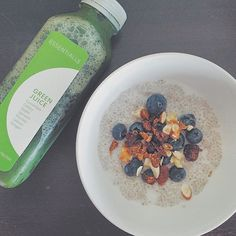 Essential Breakfast //