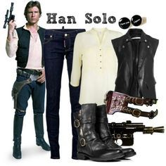 star wars inspired outfits - Google Search