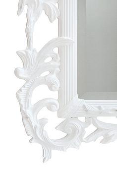 Watteau Mirror, SFB05852. http://www.fschumacher.com/products/furnishings/tearsheets/SCH_SFB05852_tearsheet.pdf #Schumacher