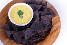the chew | Recipe  | Clinton Kelly's Spicy Queso Dip