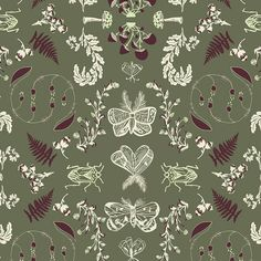 Inspired by her experience of living in the forest, Bonnie creates a whimsical world where dreams of a magical place come to life. Forest Floor hopes to ignite the exploration of forest curiosities, and take you on an adventure filled with green and oak flora and delicate berry tinted fauna that inhabits the …