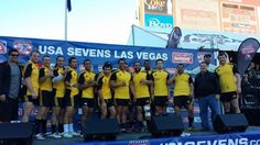 Provo amateur rugby team wins big at Vegas tournament