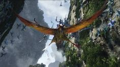 """The Great Leonopteryx is know in Na'vi as Toruk, """"Last Shadow"""". The few Na'vi that have ridden the Toruk are known as Toruk Makto, """"Rider of Last Shadow.""""   Avatar"""