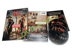 Hatfields and McCoys dvd wholesale