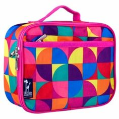 New Lunchboxes Pinwheel