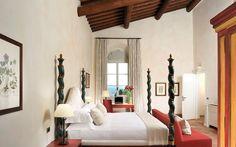 Castello del Nero Hotel & Spa : Tavarnelle Val di Pesa, Italy : The Leading Hotels of the World-rm115