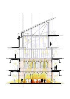 Galería - Renovación y Expansión Museo de Arte de Harvard / Renzo Piano + Payette - 30