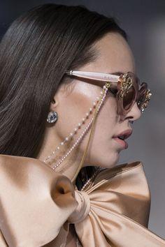 Elie Saab Spring-Summer 2018 Couture - Details