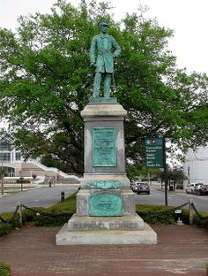 Admiral Raphael Semmes, Mobile, Alabama (AL)