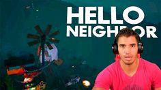 Mi vecino tiene a Alguien encerrado en su Casa y esta dificil saber o ver que hace con el en hello neighbor alpha 3 https://youtu.be/1PDCgQ8KJRM Recuerda Dar Like al vídeo que motiva Mucho.