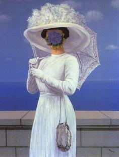 Magritte,  La Grande Guerre