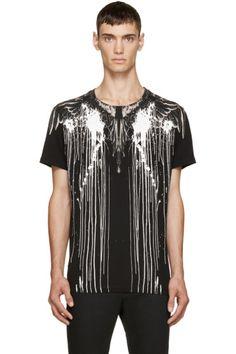 Designer T-shirts for Men