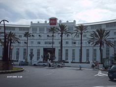 Hotel Riu Palace Maspalomas #hotel #Riu #Maspalomas #palace #white #nice