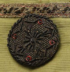 Coat Date: 1780–90 Culture: British Medium: silk