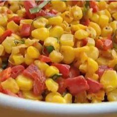 Corn Salad with Creamy Italian Dressing  - Allrecipes.com