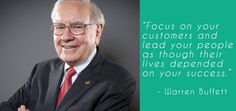 It's no secret that Warren Buffett is one of the most successful investors and businesspeople in the world. However, what is not as well known is that he is also one of the happiest. Warren Buffett, Focus On Yourself, Investing, Success, Happy, Tips, Happiness, Inspire, Inspiration
