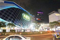BANGKOK ! SHOPPING ! My fav place to shop in BKK