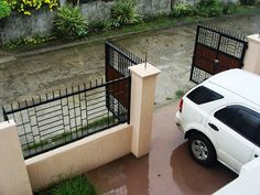 House gate pictures philippines
