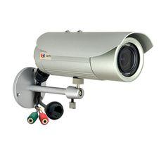 5MP Adaptive IR, Basic WDR, Vari-focal lens Bullet Camera E43B - auctionsecuritycameras.com