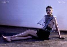 Tina Walsen by Photographer Tomás Eyzaguirre in Maria Pia Cornejo - The Dapifer3.jpg