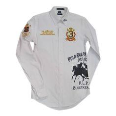 polo ralph lauren clearance Classic Shirt Homme anc http   www.polopascher. 9c1c456dcb3d
