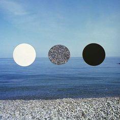 circle oval circle