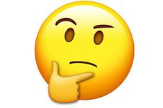 Pensativo | Emoji | Pinterest