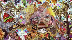 Collage Works | Hisham Akira Bharoocha