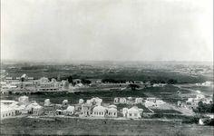 Bairro de Santana em 1920