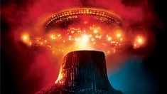 Steven Spielberg's CLOSE ENCOUNTERS OF THE 3RD KIND