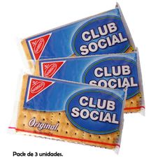 Club Social...I miss these!