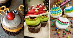 Vous trouverez ces bonbons à pâtisseries Cupcakes, Biscuits, Baking, Food, Xmas Ideas, Deco, Sweet Recipes, Kitchens, Crack Crackers
