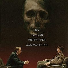 Best Quotes From NBC's Hannibal - iHorror