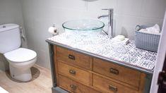 Renovar el aspecto del baño - General