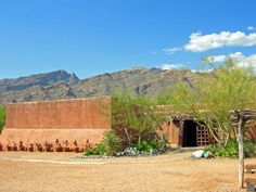 Another great visit to the DeGrazia Gallery in the Sun! Check out our new Trip Advisor review!  http://www.tripadvisor.com/ShowUserReviews-g60950-d109171-r196795935-De_Grazia_Gallery_in_the_Sun-Tucson_Arizona.html