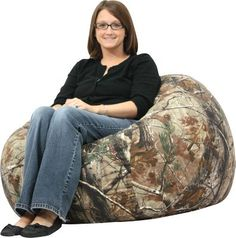 Fuf Realtree AP™ Chair