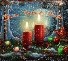 *Buongiorno e buona Vigilia di Natale carissimi amici!! Che sia una giornata splendida in compagnia dei vostri affetti più cari! ##buon... - Marika D'Elia - Google+