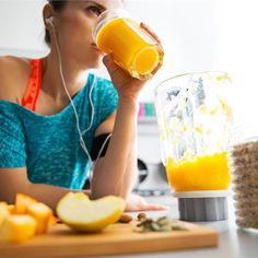 Αν θέλετε να ξεφορτωθείτε τα λίγα παραπάνω κιλά που πήρατε τον τελευταίο καιρό, χωρίς να πεινάτε συνέχεια και χωρίς να περιμένετε ώρες ανάμε...