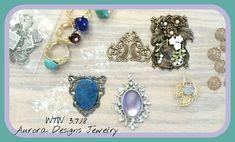 WTW 03.07.18. Aurora Designs Jewelry by Marcia Tuzzolino