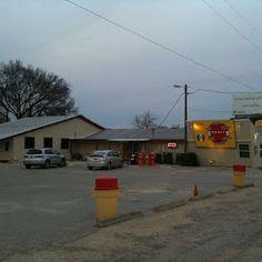 Double D Family Restaurant Comfort Texas - One of the best burgers I've ever eaten
