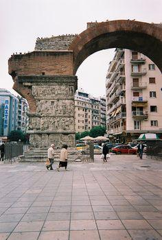 Thessaloniki, Greece | jjmphotos | Flickr Macedonia Greece, Greece Thessaloniki, Beautiful Islands, Beautiful Places, Greece Photography, Greece Travel, Crete, Greek Islands, Travel Around