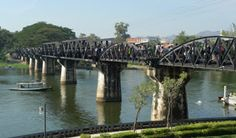 the bridge over the river kwai - Google Search