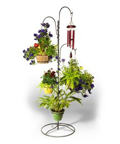 Take a look at this Yard Tree Hanging Garden System on zulily today!