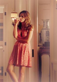 Kate is very beautiful in this picture...   #kate #beckett #stanakatic #stana #castle