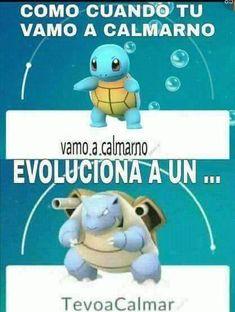 ★★★★★ Memes fotos chistosas: Cuando tu vamo a calmarno evoluciona… I➨ http://www.diverint.com/memes-fotos-chistosas-vamo-calmarno-evoluciona/ → #memesanimadosespañollatino #memesdivertidosparacompartir #memesenespañolfacebookchistosos #memesfrasesgraciosas #memeshumor