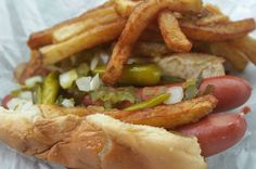 #23 Gene and Jude's, River Grove, Ill. from America's 75 Best Hot Dogs 2016