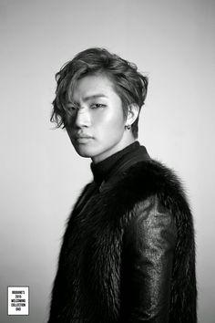 Daesung | Big Bang's 2015 Welcoming Collection DVD